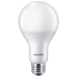 Philips LED Goccia SM E27 19W 230V 2500lm 2700K Lampadina LED Equivalente 150W