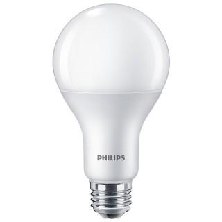 Philips LED Goccia SM E27 19W 230V 2500lm 2700K Lampadina LED Equivalente 150W