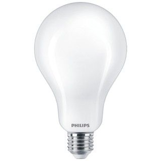 Philips LED Goccia Vetro E27 23W 230V 3452lm 2700K Lampadina LED Equivalente 200W