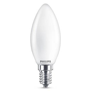 Philips LED Oliva Classic E14 SM 6,5W 230V 806Lm Equivalente 60W