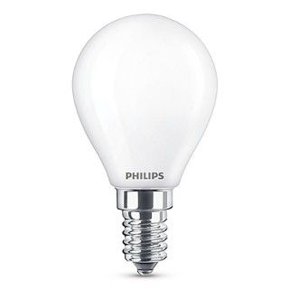 Philips LED Sfera Classic E14 SM 6.5W 230V 806Lm Equivalente 60W