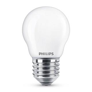 Philips LED Sfera Classic E27 SM 6.5W 230V 806Lm Equivalente 60W