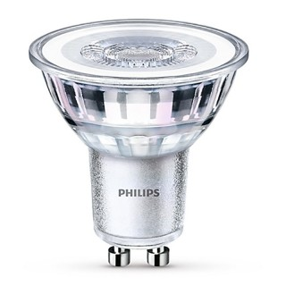 Philips LED Spot GU10 4.6W 230V 2700K 355Lm Equivalente 50W