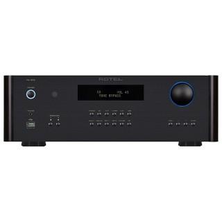 Rotel RA-1572 Black Amplificatore 120W x2 Trasformatore Toroidale Digital IN USB Bluetooth