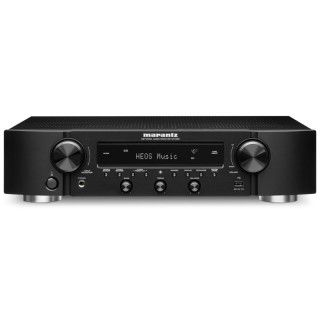 Marantz NR1200 Black Amplificatore Network 75W x2 HDMI:5in/1out Wi-Fi Heos AirPlay2 Bluetooth