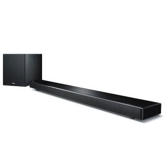 Yamaha YSP-2700 Black Proiettore Sonoro Subwoofer Wireless MusicCast Wi-Fi