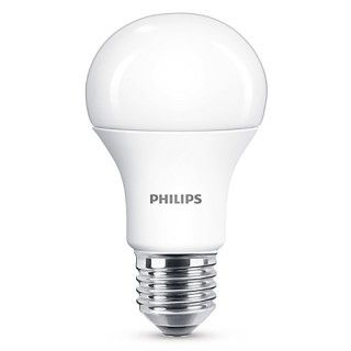 Philips LED Goccia SM E27 12,5W 230V Lampadina LED Equivalente 100W 4000K 1521Lm