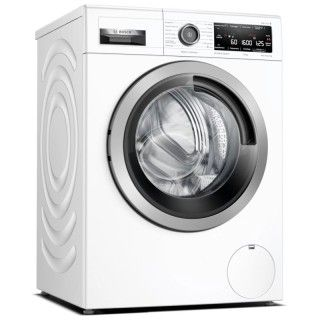Bosch WAX32MH0IT Lavatrice 60cm 10Kg 1600giri HomeConnect 4D WashSystem AntiMacchia4 Serie8 A+++-30%
