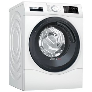 Bosch WDU8H540IT Lavasciuga 10/6Kg 1400giri Wave AutoDry Vapore IronAssist HomeConnect Serie 6