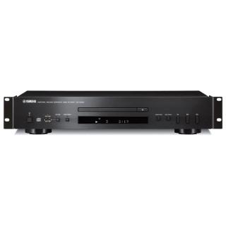 Yamaha CD-S300RK Black Lettore CD Professionale CD-R/RW MP3 WMA Porta USB