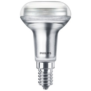 Philips LED Spot R50 E14 4.3W 230V Led Faretto Equivalente 60W Dimmerabile