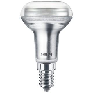 Philips LED Spot R50 E14 4.3W 230V Led Faretto Equivalente 60W Dimmerabile