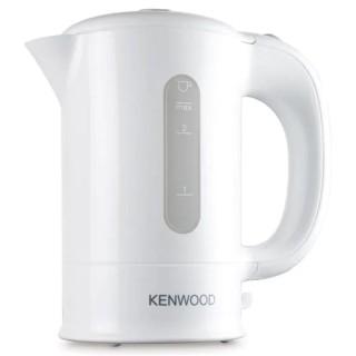 Kenwood JKP250 Bollitore da Viaggio Compatto 0.5L DoppioVoltaggio 2Tazze 2Cucchiai
