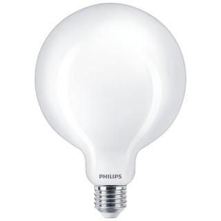 Philips LED Globo Vetro E27 8.5W 230V Globo Equivalente 75W 2700Lm