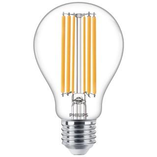 Philips Goccia Filamento LED 13W E27 Equivalente 120w 230V 2700K