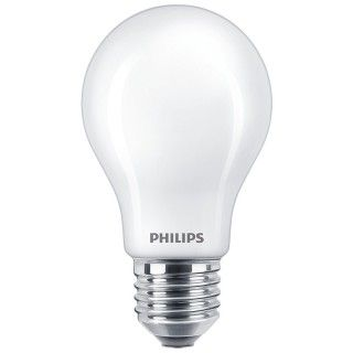 Philips LED Goccia Vetro E27 12W 230V 1521lm 2700K Dimmerabile Equivalente 100W