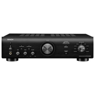 Denon PMA-600NE Black Amplificatore Integrato 70W x2 Phono Digital IN Bluetooth