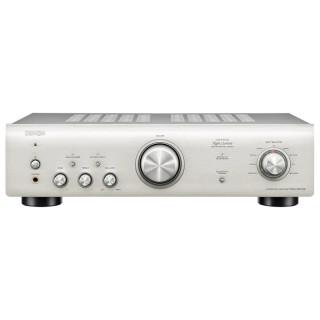 Denon PMA-600NE Silver Amplificatore Integrato 70W x2 Phono Digital IN Bluetooth