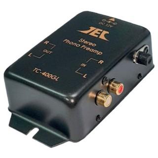 Thender TC-400GL Pre-Amplificatore Phono Stereo per Giradischi
