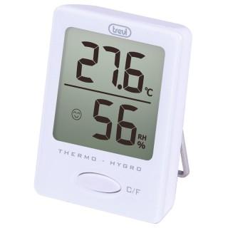Trevi TE3004 Bianco Termometro Digitale Igrometro