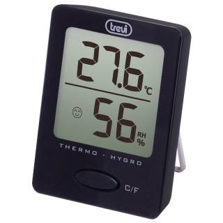 Trevi TE3004 Nero Termometro Digitale Igrometro