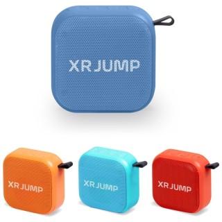 Trevi XR 8A10 XR Jump Speaker Portatile Wireless Bluetooth Lettore MP3 da Micro SD Card e USB