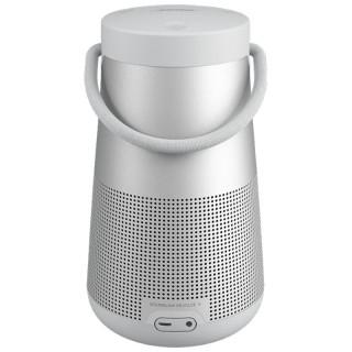 Bose SoundLink Revolve+ II Bluetooth Luxe Silver Diffusore Amplificato Ricaricabile Suono 360°