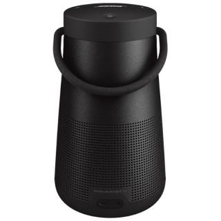 Bose SoundLink Revolve+ II Bluetooth Triple Black Diffusore Amplificato Ricaricabile Suono 360°
