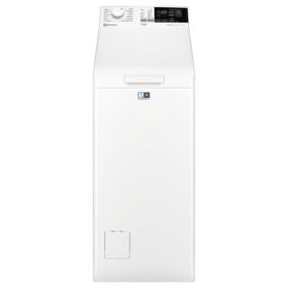 Electrolux EW6T460K Lavatrice Carica dall'Alto 6Kg 1000giri VaporeAntiAllergy