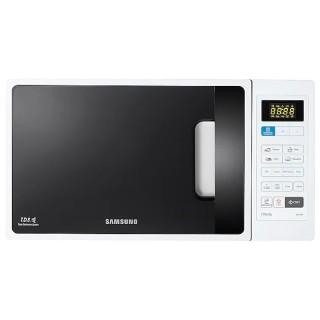 Samsung GE73A/XET Bianco Microonde Grill 20L AutoCook 30secPlus