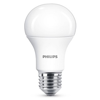 Philips LED Goccia SM E27 11W 230V Lampadina LED Equivalente 75W