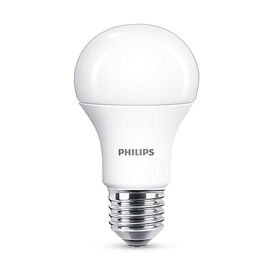 Philips LED Goccia SM E27 11W 230V Lampadina LED Equivalente 75W