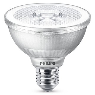 Philips Led Spot PAR30S DIM E27 9,5W 230V 740Lm Faretto Dimmerabile Eq. 75W