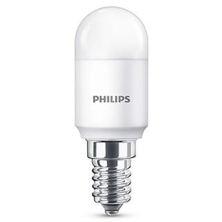 Philips LED Sferica per Frigoriferi 3,2W E14 230V 250lm 2700K Eq.25W