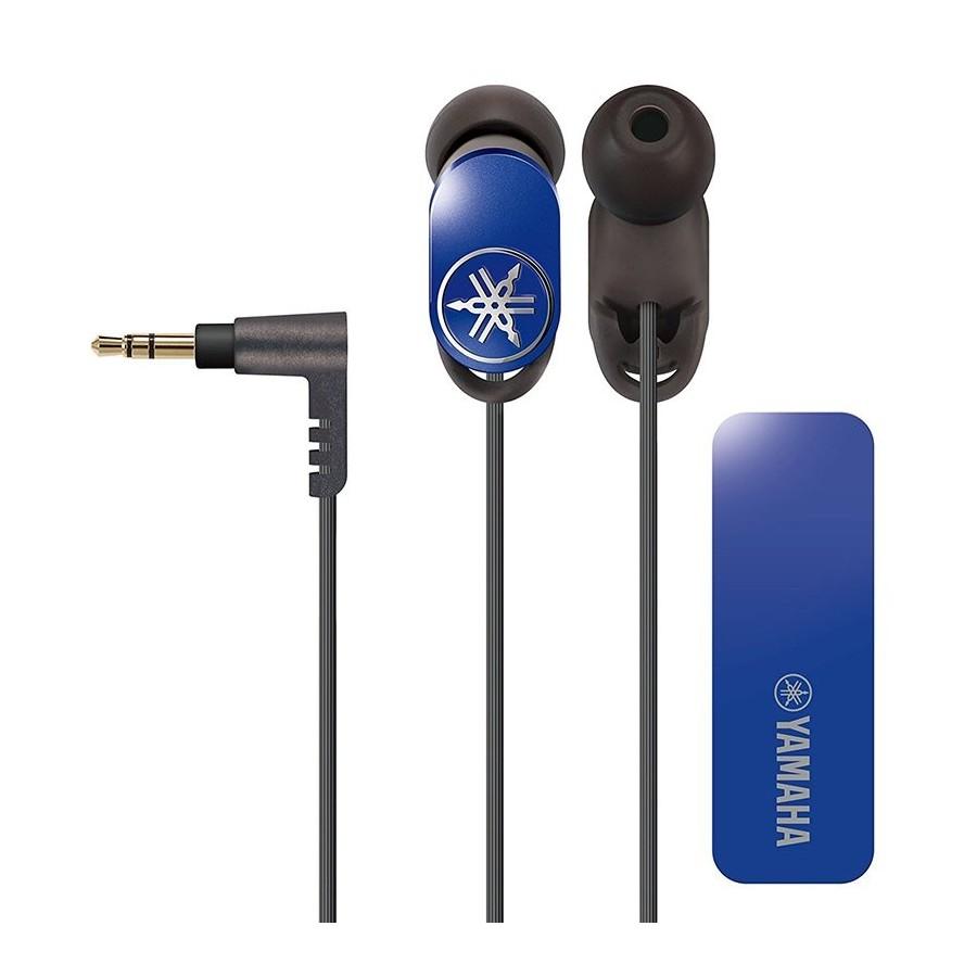 Yamaha EPH-W32 Cuffia Auricolare Bluetooth Design unico e finitura perfetta
