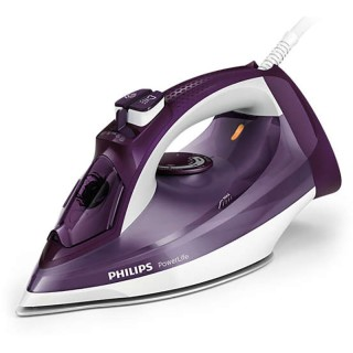 Philips GC2995/30 Ferro da Stiro Vapore 2400W Piastra SteamGlide StiraturaVerticale