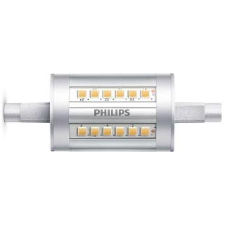Philips LEDR7S7860WH Lineare 78mm R7s 7,5W 230V 950lm 3000K Eq.60W