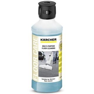 Karcher Detergente Universale per Pavimenti RM 536 0,5L per Lavaspira