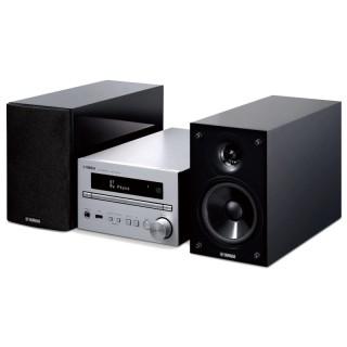 Yamaha MCR-B370D Hi-Fi Micro DAB FM CD Bluetooth USB Ingresso Ottico 20+20W