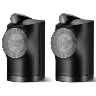 Bowers & Wilkins Formation Duo Coppia Diffusori Amplificati Wi-Fi AirPlay2 Bluetooth