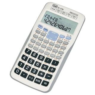 Trevi SC3785 Calcolatrice Scientifica 10Cifre 228Funzioni AutoOff