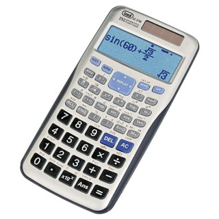 Trevi SC3790 Calcolatrice Scientifica 252Funzioni AutoSpegnimento
