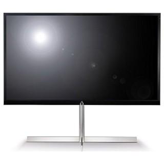 Loewe Reference 75 UHD TV 75' LED UHD 4K DVB-T2 DVB-S2 Nero FloorStand Motorizzato