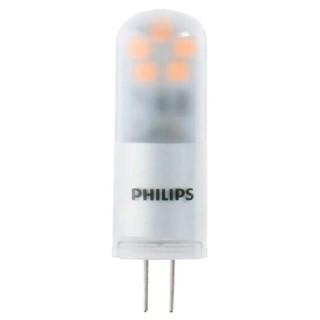 Philips Capsule G4 2,5W 12V Lampadina LED 300lm 2700K Equivalente 28W