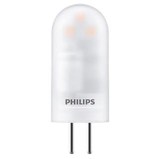 Philips Capsule GY6.35 1,7W 12V Lampadina LED 210lm 3000K Equivalente 20W